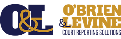 O'Brien and Levine Court Reporting | Boston Court Reporting | International Court Reporters |  Legal Video and Deposition Services » O'BRIEN & LEVINE Court Reporting Services