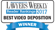 MLW Best Video Deposition Winner