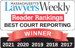 MLW Reader Rankings 2021 Best Court Reporting